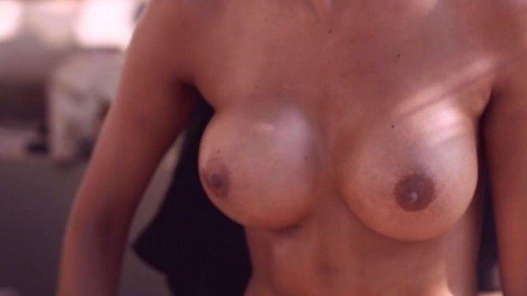 Micaela Schaefer Nude Topless Sexy Boobs