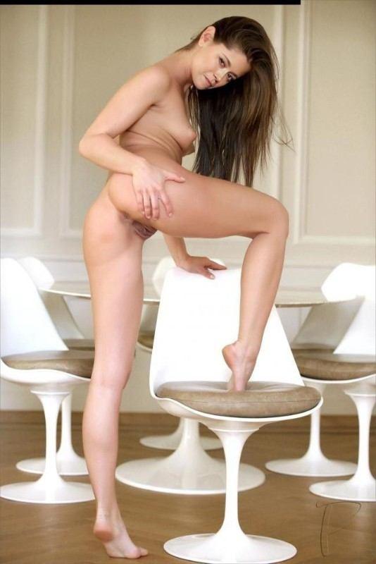 Naked Celebrities Summer Glau
