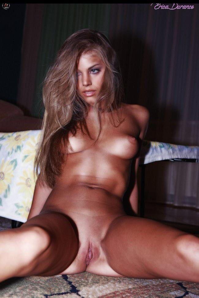 Naked Erica Durance Big Tits Xxx