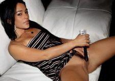 Natalie Martinez Naked Pussy Photos