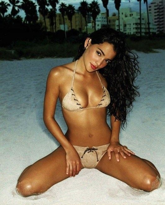 Natalie Martinez Nude Photos Xxx Image