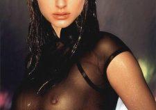 Natalie Portman Boobs See Through