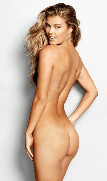 Nina Agdal Nude Celebrity Sexy Pics