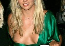 Nude Britney Spears Naked Topless