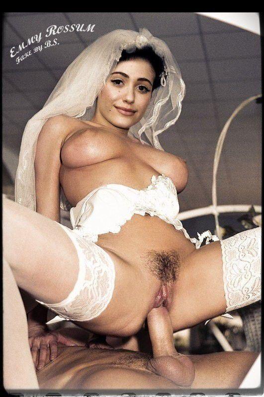 Nude Celeb Emmy Rossum