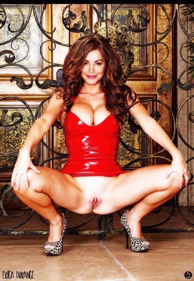 Nude Celeb Erica Durance Porno