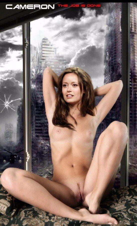 Nude Celeb Pics Summer Glau