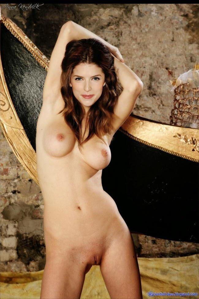 Nude Celebs Anna Kendrick