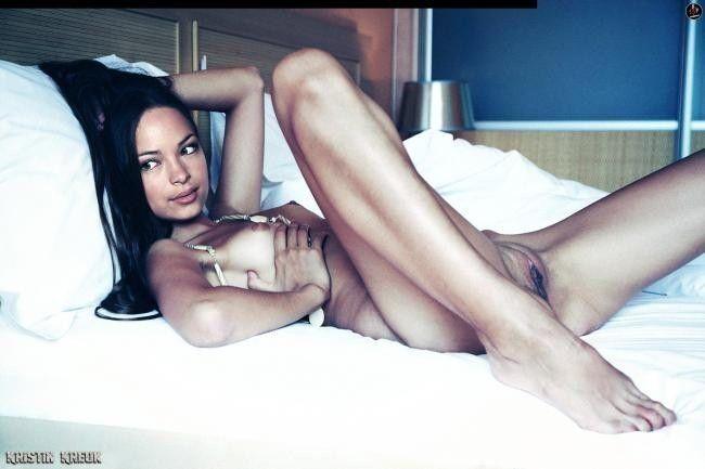 Nude Celebs Xxx Kristin Kreuk