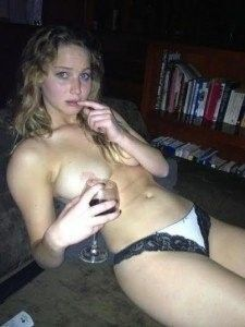 Nude Jennifer Lawrence Porn Photos