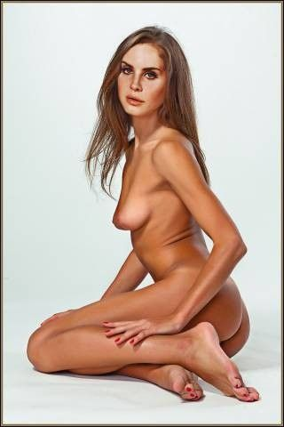 Nude Lana Del Rey Photos