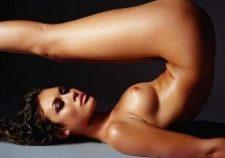 Olga Kurylenko Actress Nude Nipples Images