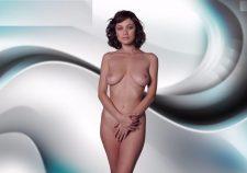 Olga Kurylenko Nude Porn Naked Nipples Images