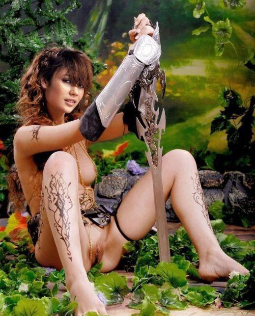 Olga Kurylenko Nude Sex Naked Tatto Nude Images