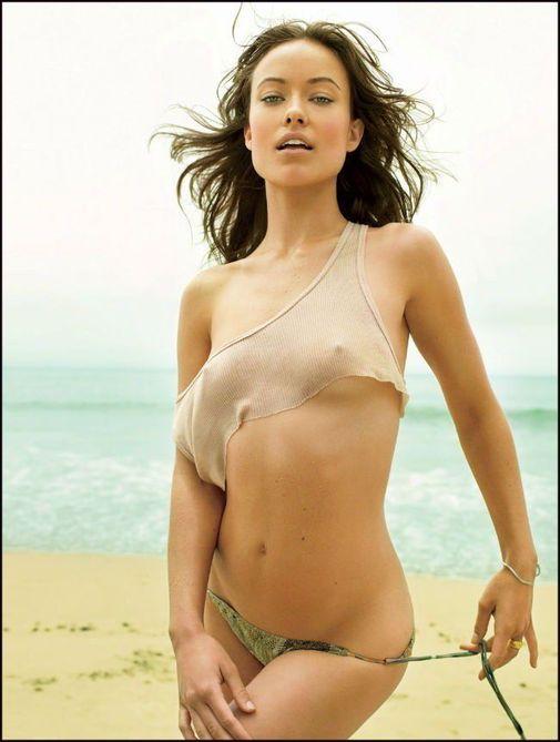 Olivia Wilde Naked Pics