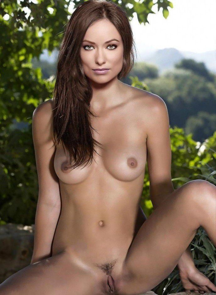 Olivia Wilde Nude Pics Naked Pics