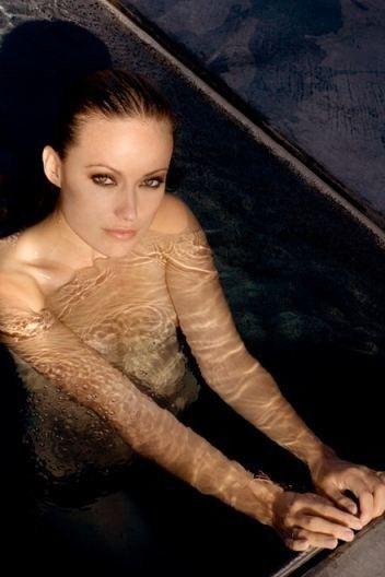 Olivia Wilde Nude Porn Pictures