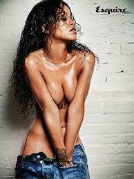 Rihanna Nude Photoshoot HD Photos