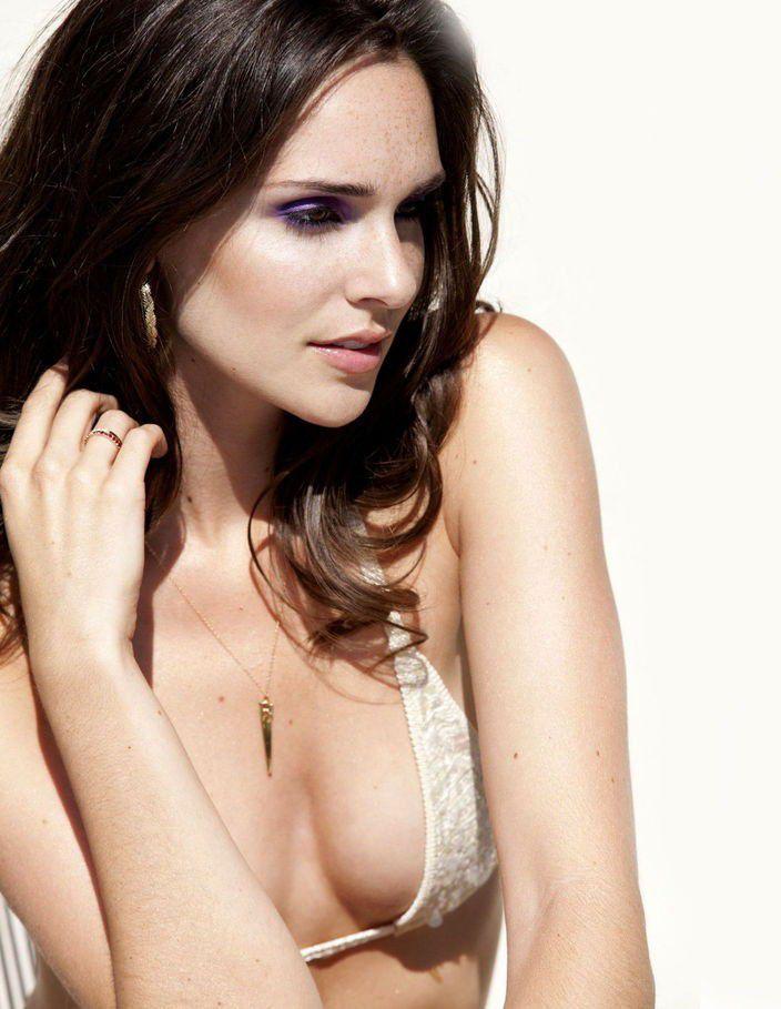 Rooney Mara Nude Photos