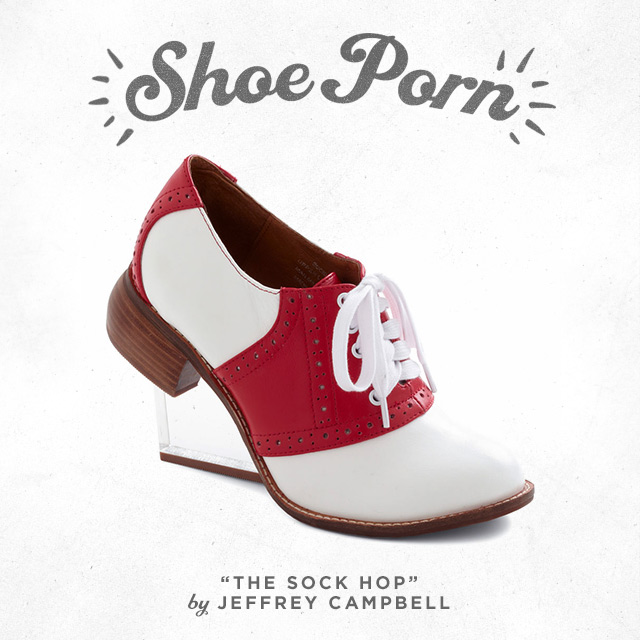 Saddle Shoes Socks Porn