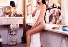 Salma Hayek Erotic Porn Sexy Boobs