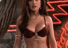 Salma Hayek Nude Sex Porn Scene