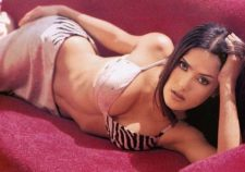 Salma Hayek Sexy Nude Photo