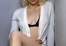 Scarlett Johansson Naked Leaked Images