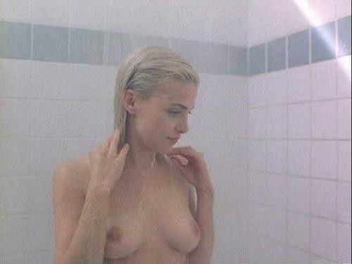 Sherilyn Fenn Nude Topless With Sexy Tits