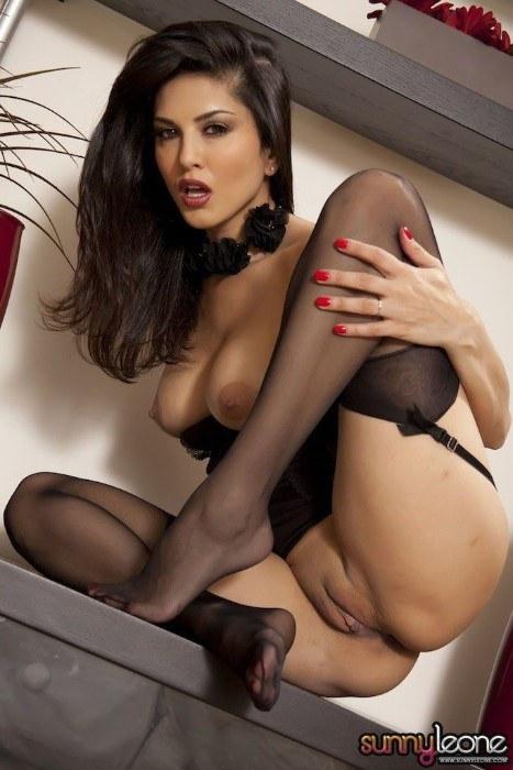 Sunny Leone Pussy Pics