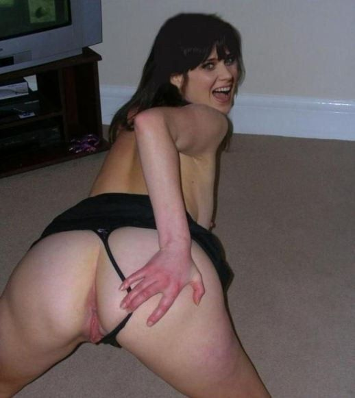 Zooey Deschanel Nude Ass Big Sex Pictures