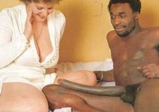 20 Inches Black Cock Pictures