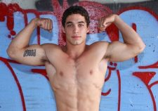 20 Year Old Nude Muscle Boys