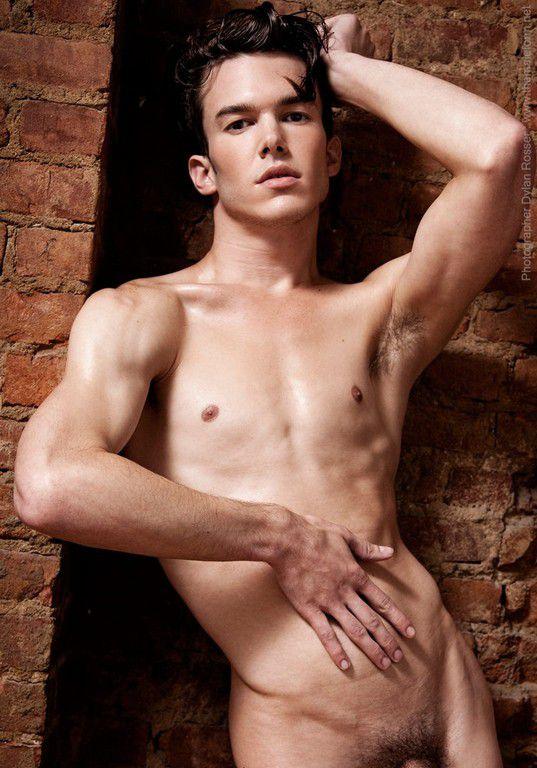 Tempting Naked scott maslen actor