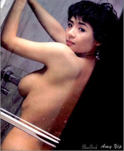 Hong Kong Nude Actress