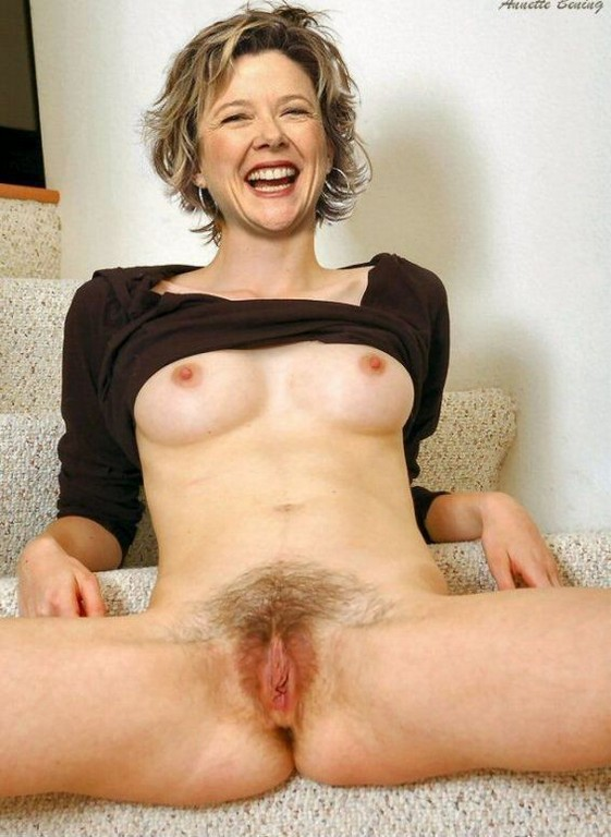 Consider, Annette bening nude fakes