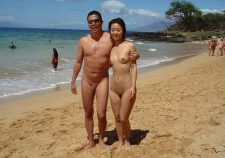 Asian Nudist Beach Girls Nude