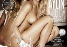Aylin Mujica Playboy Mexico 2013