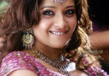 Beautiful South Indian Actress