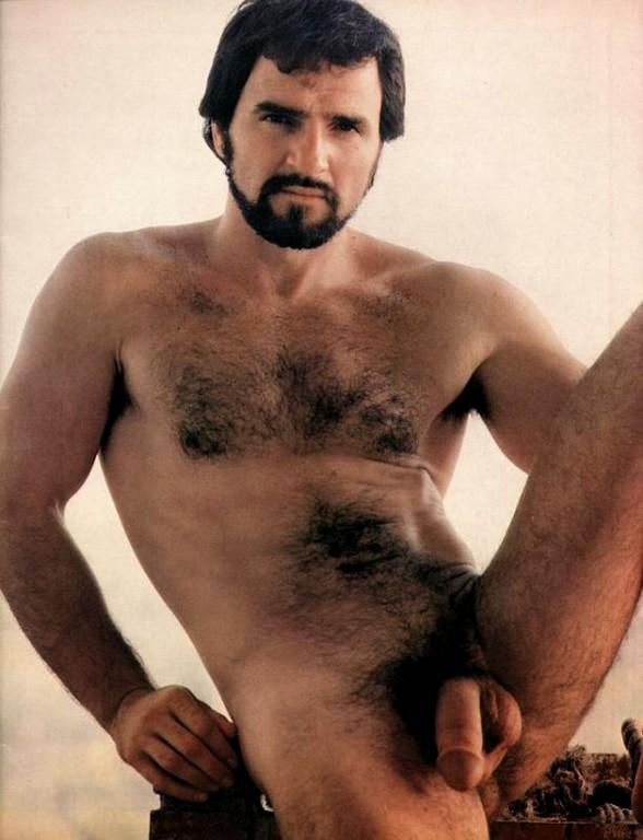 Burt Reynolds Paul Barresi Nude