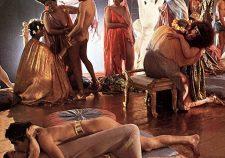 Caligula Orgy Tinto Brass