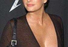 Celebrities See Through Nipples
