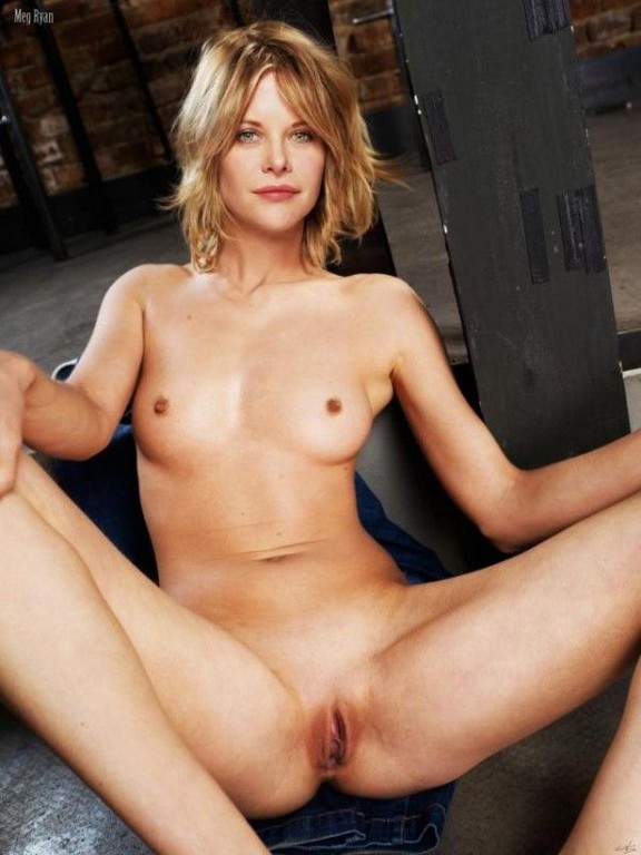 Celebrity Nudes Meg Ryan