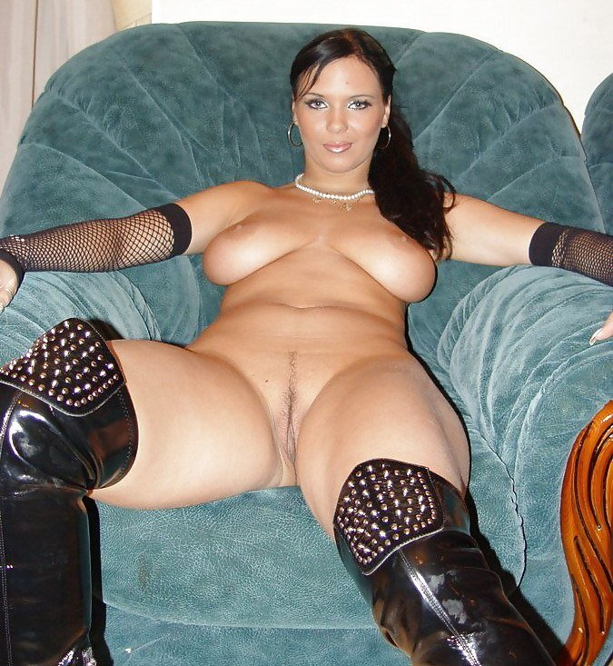 Join. agree Nude wife in boots entertaining