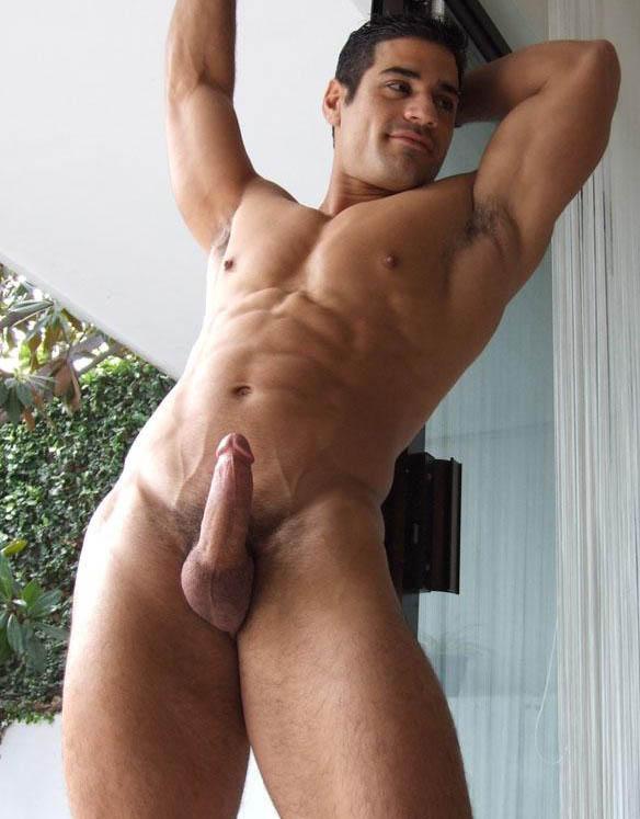 Daniel Marvin Gay Porn