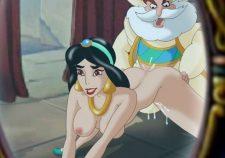 Disney Princess Jasmine With Aladdin Having Sex Xxx