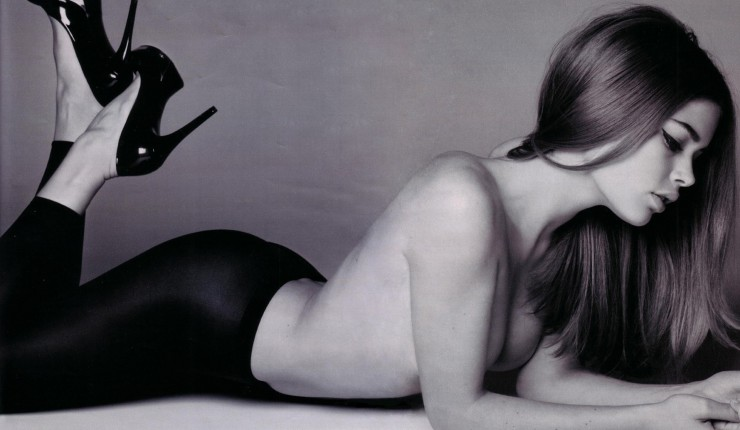 Doutzen Kroes Nude Erotic
