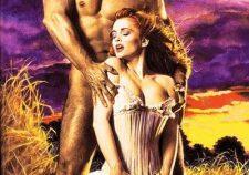 Fabio Romance Novel Cover Art