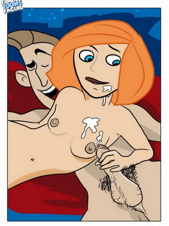 Famous Cartoon Porn Mom