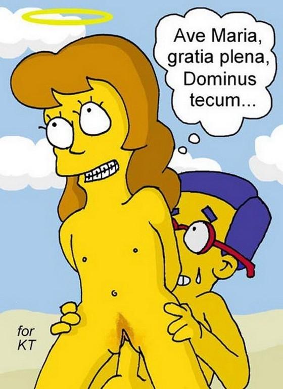 famous porn comics